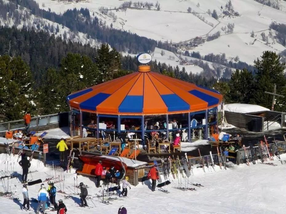 après-ski in St. Georgen ob Murau