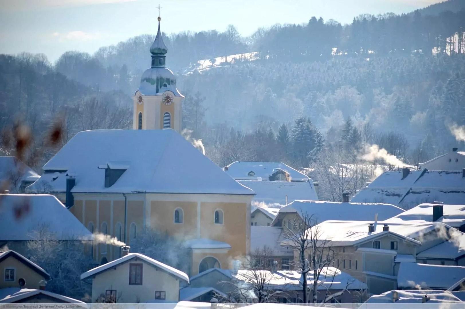 wintersport en aanbiedingen in Miesbach