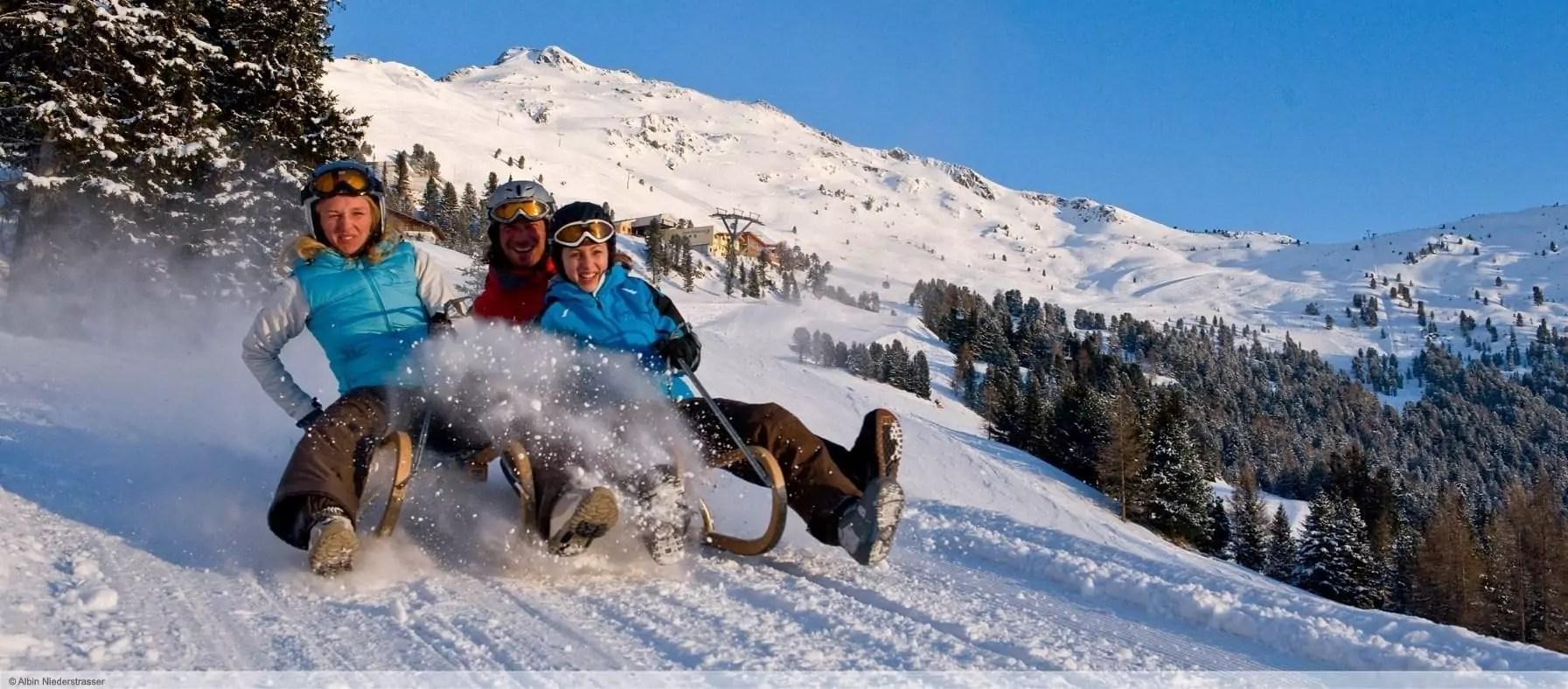 après-ski in Jerzens