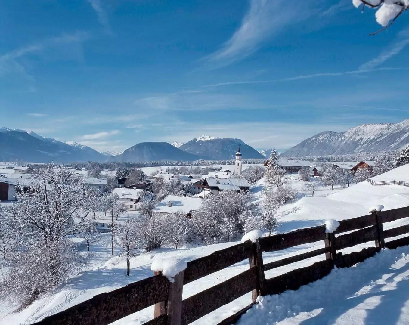 wintersport en aanbiedingen in Mieming