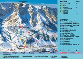après-ski in Walchsee