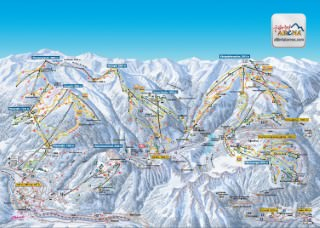après-ski in Krimml