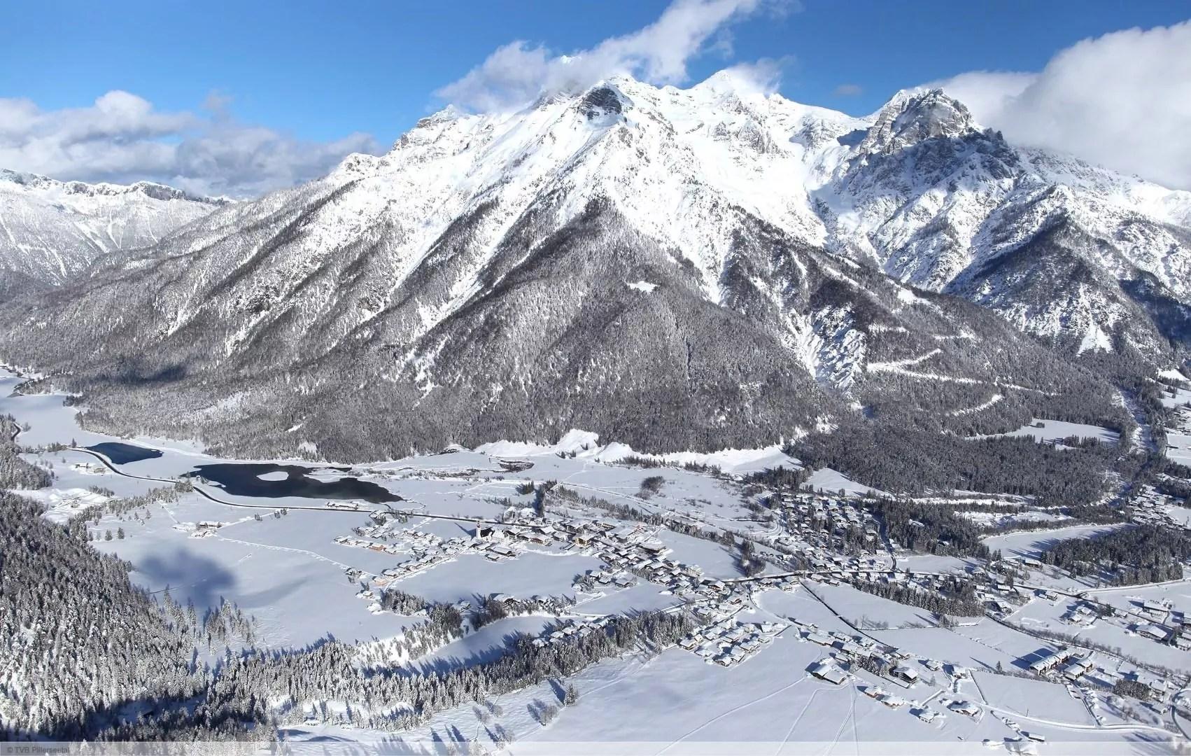 wintersport en aanbiedingen in St. Ulrich am Pillersee
