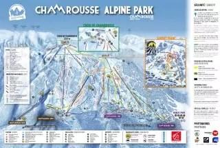 après-ski in Chamrousse