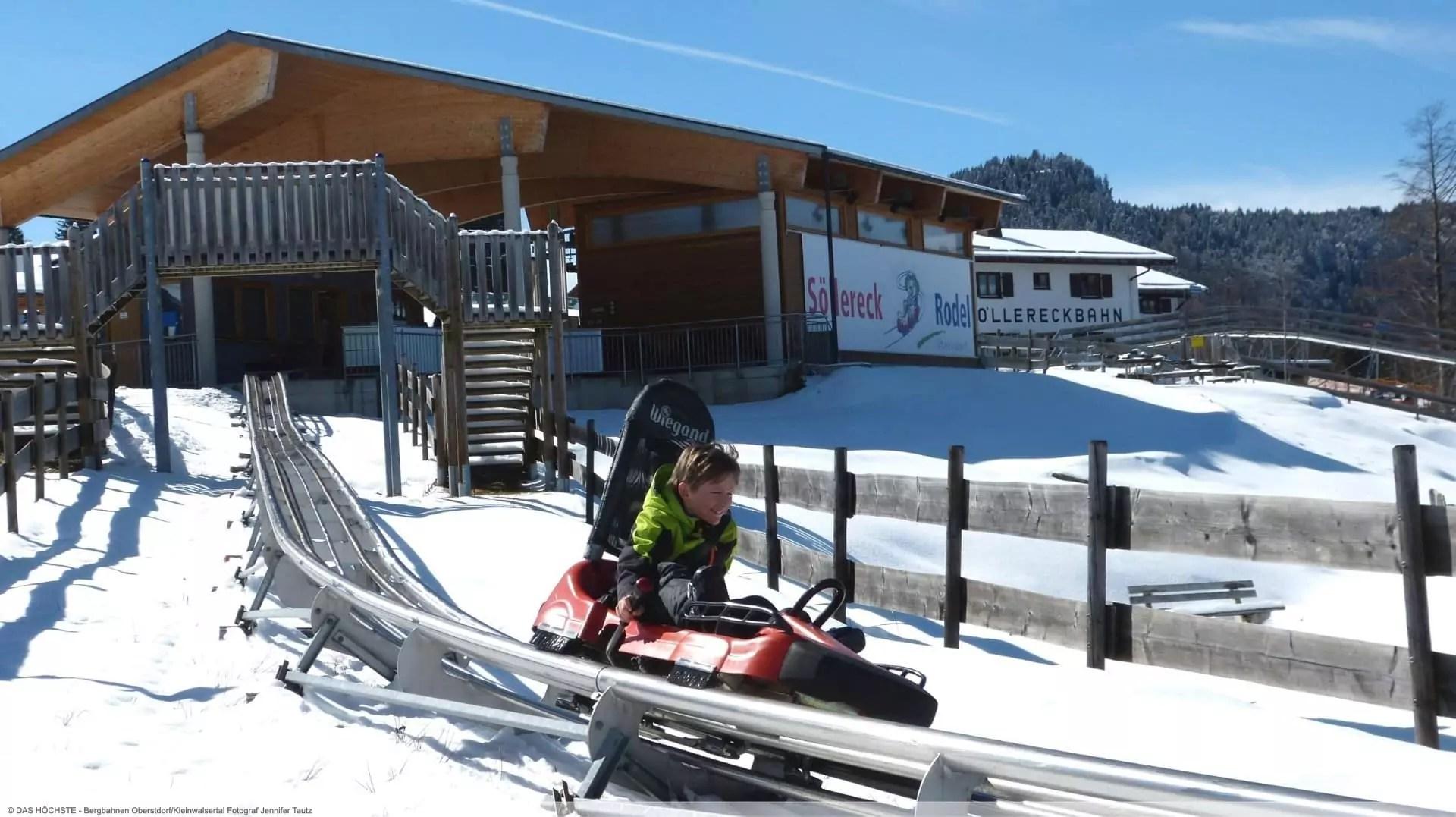 après-ski in Oberstdorf