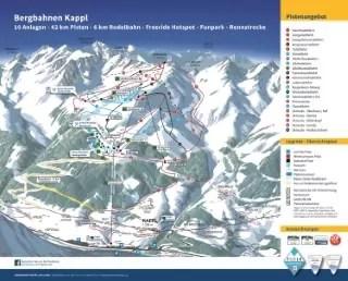 après-ski in Kappl im Paznauntal
