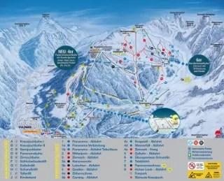après-ski in Fulpmes