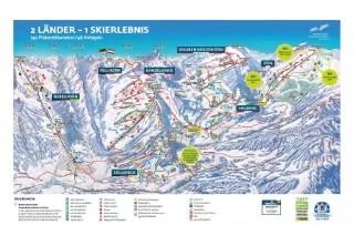 après-ski in Riezlern