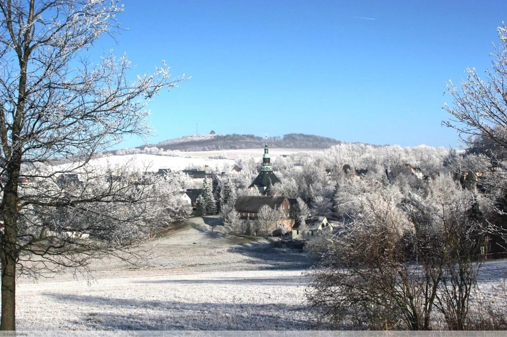 wintersport en aanbiedingen in Seiffen