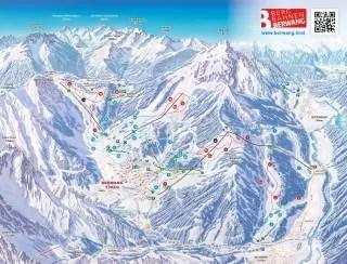 après-ski in Berwang