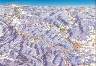 après-ski in Oberharmersbach
