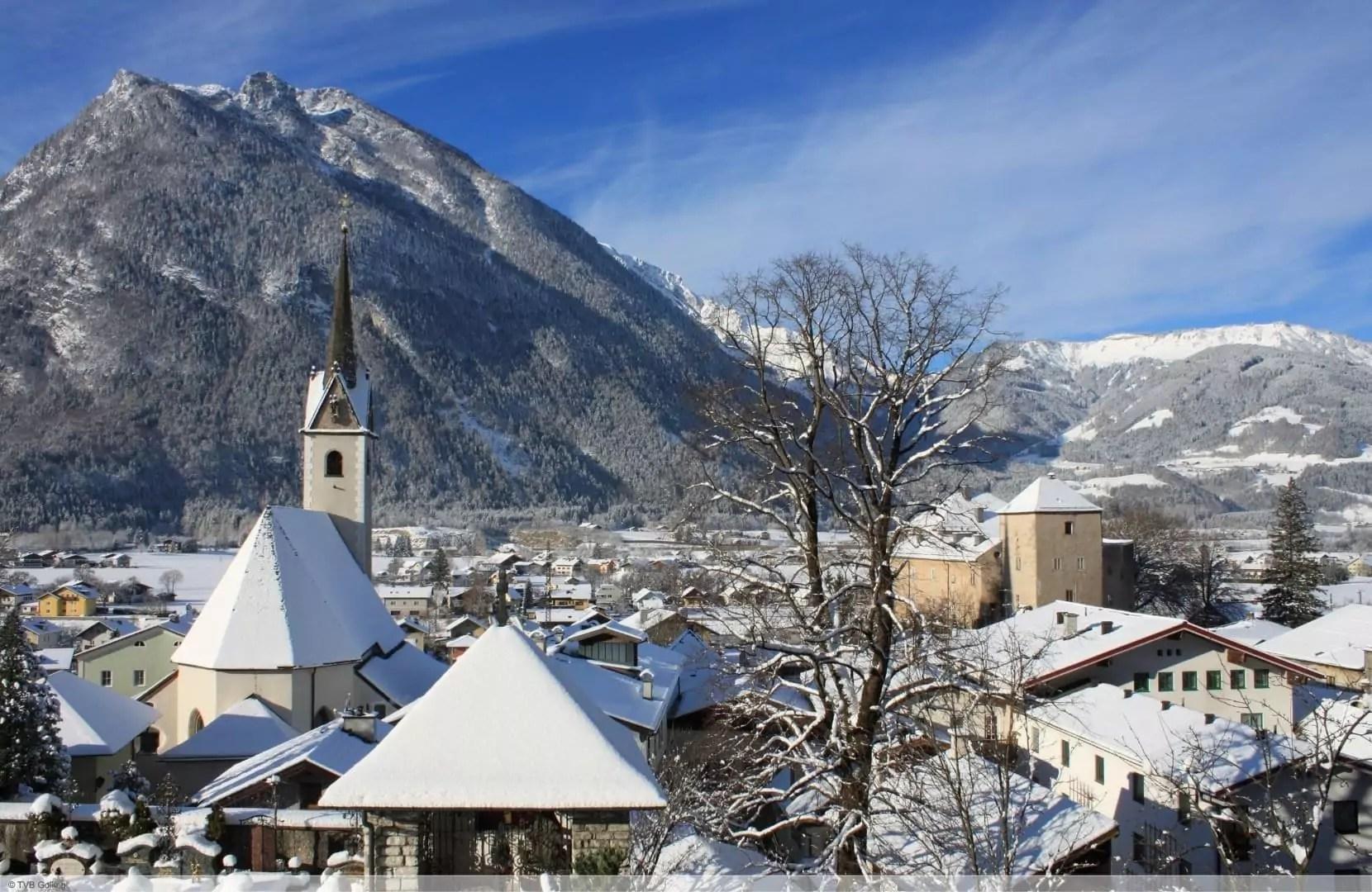 wintersport en aanbiedingen in Golling