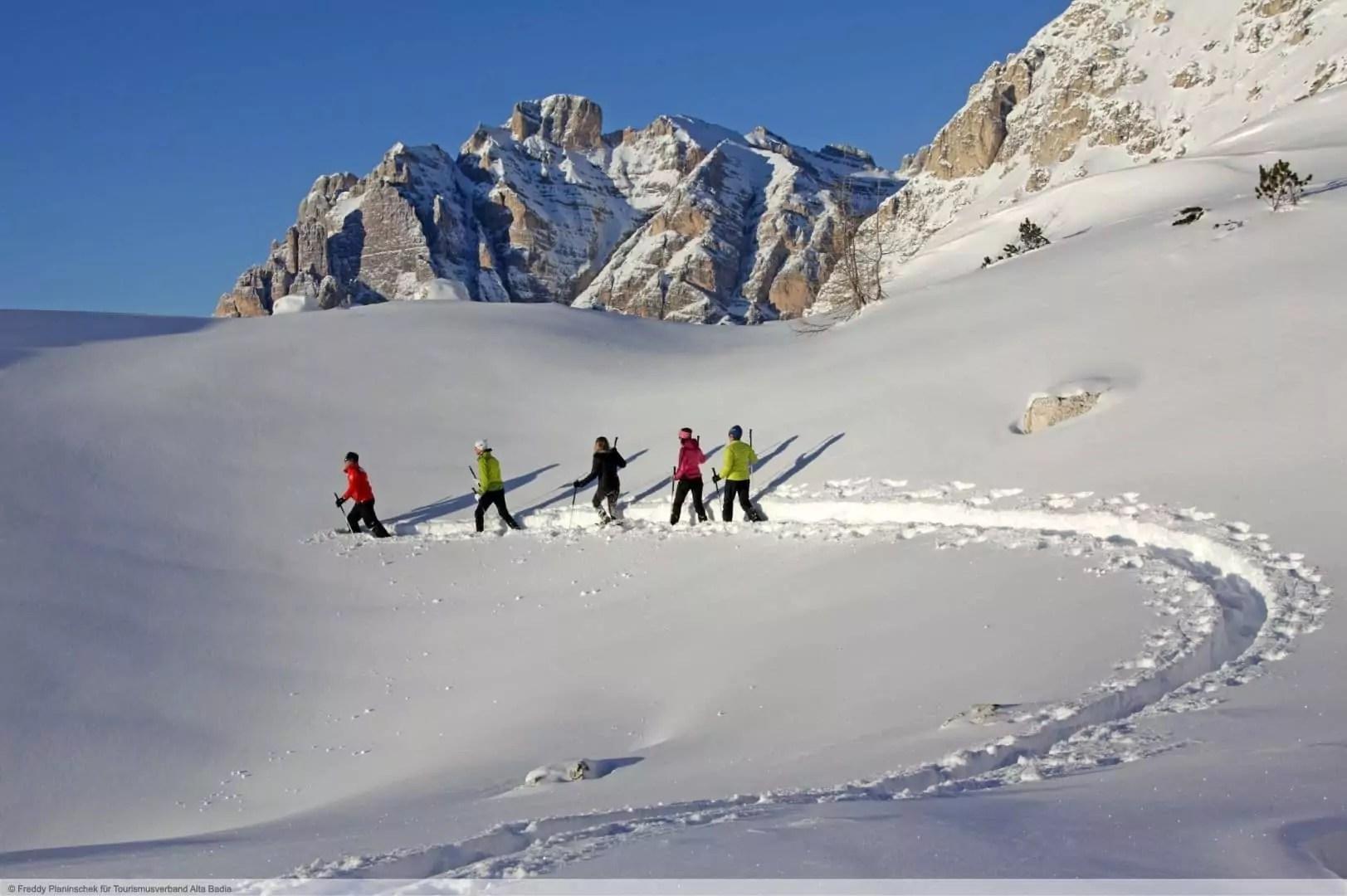après-ski in Corvara