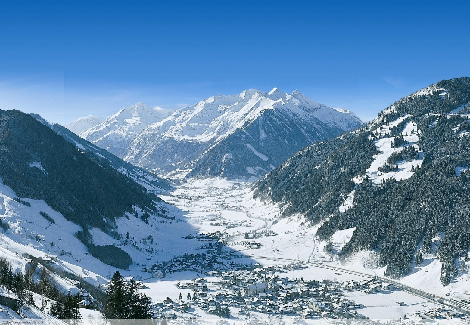 wintersport en aanbiedingen in Rauris