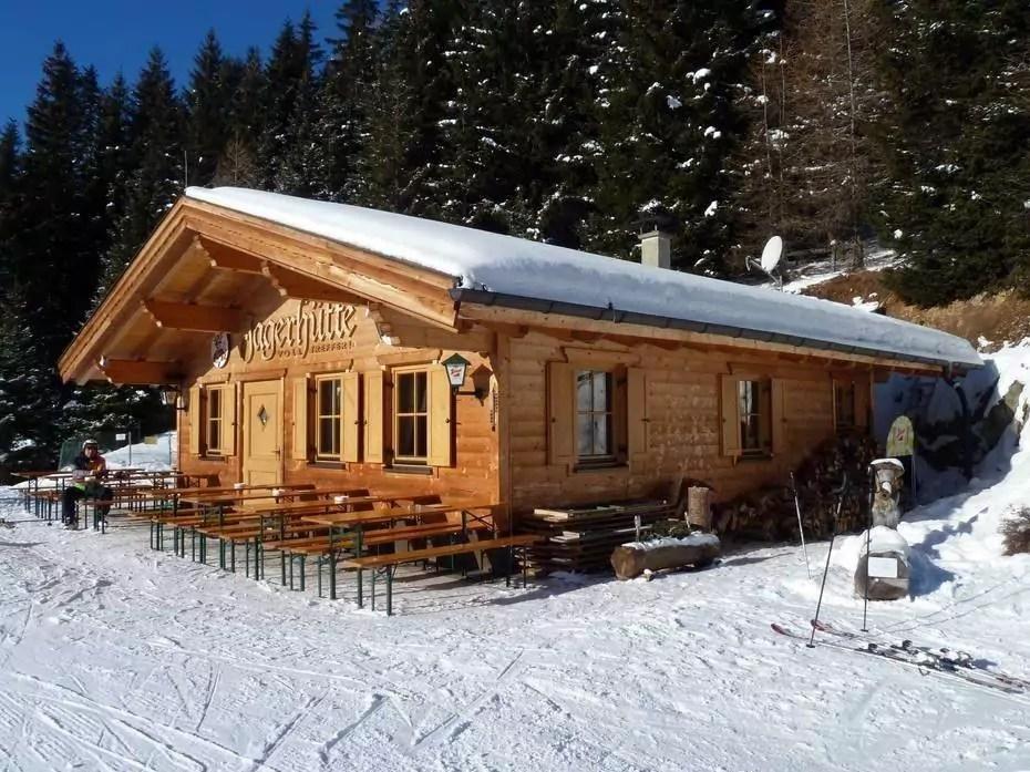 après-ski in Fließ