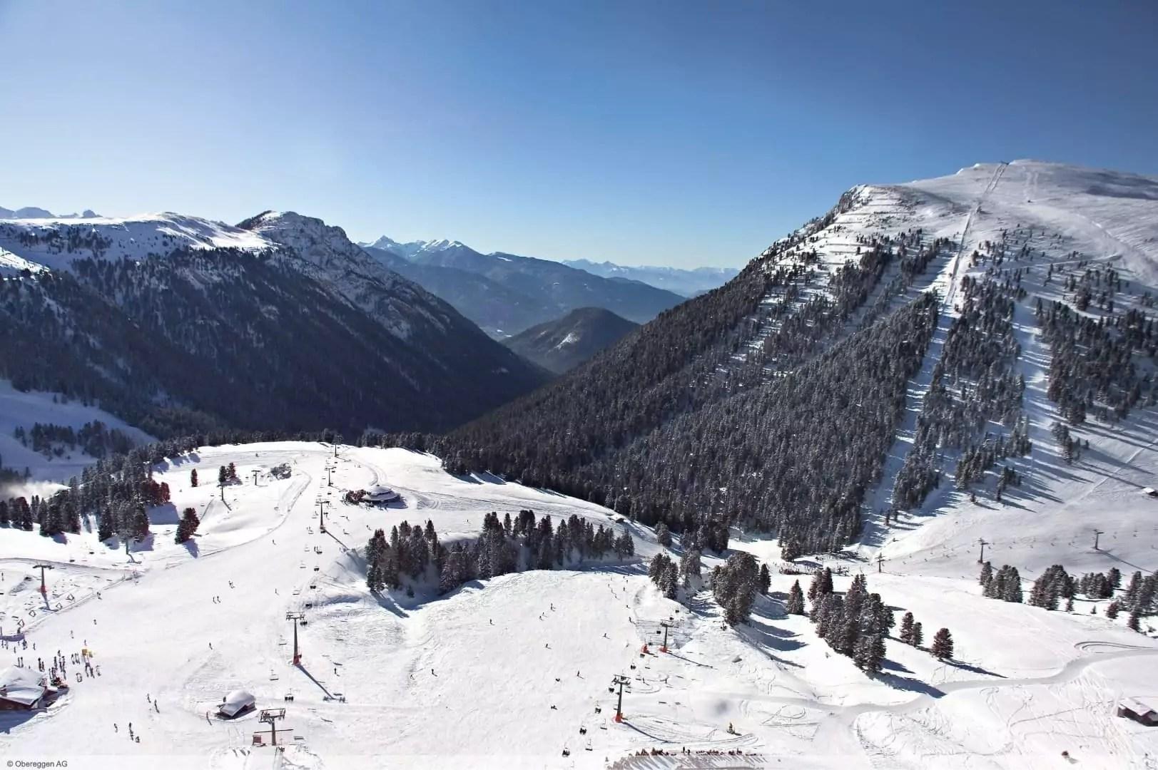 wintersport en aanbiedingen in Predazzo