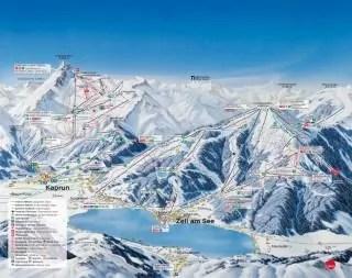 après-ski in Fusch am Großglockner