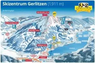 après-ski in Treffen