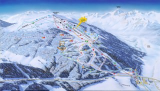 après-ski in Steinach am Brenner