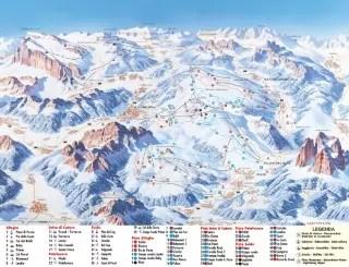 après-ski in Selva di Cadore
