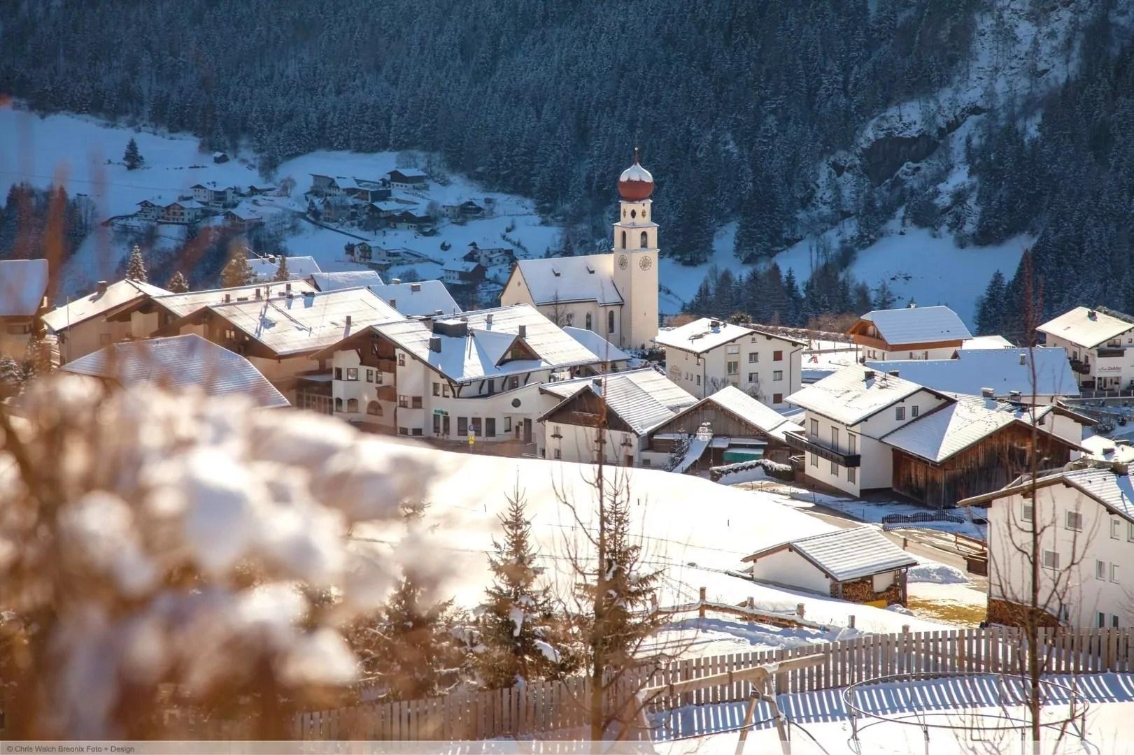 wintersport en aanbiedingen in Jerzens