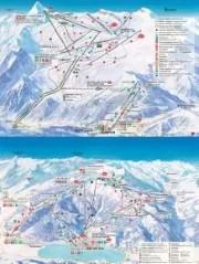 après-ski in Kaprun