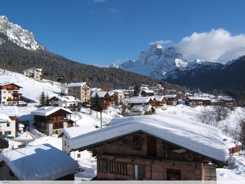 wintersport en aanbiedingen in Selva di Cadore