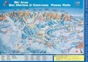 après-ski in San Martino di Castrozza