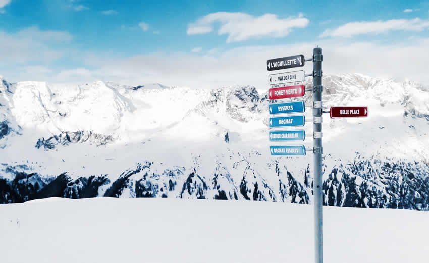 Wintersport Gerlos