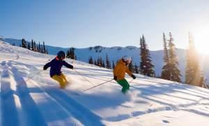 Duurzame wintersport en meer tips