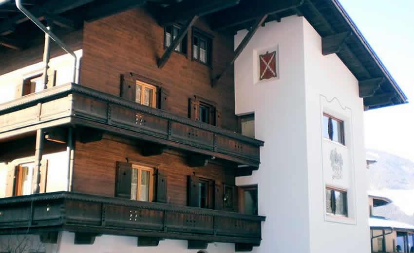 Christophorus Mayrhofen