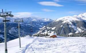 Top 10 wintersport Oostenrijk