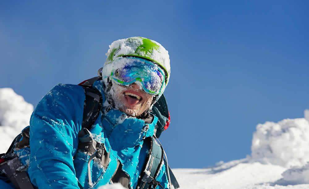 Ben jij klaar voor de wintersport in Februari?