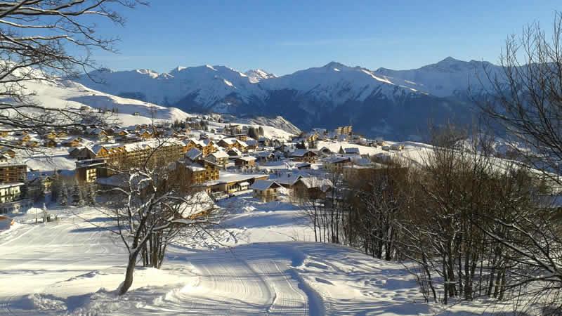 Nieuw bij TUI in wintersportseizoen 2018 – 2019