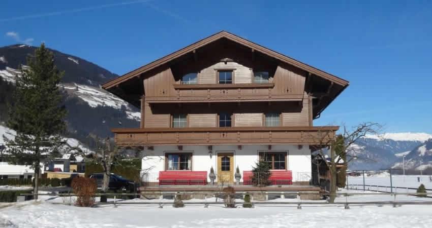 Haus Kreidl, Mayrhofen