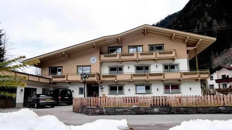 Amadeus Mayrhofen