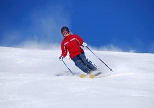 Wintersport Duitsland, Oostenrijk Zwitserland