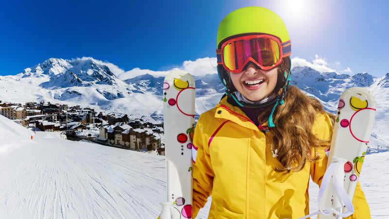 Wintersport Nieuwsbrief Val-d'Allos, Frankrijk, Hochpustertal en meer..