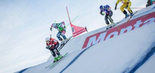 FIS ski cross weltcup