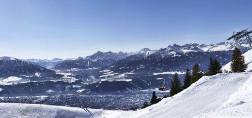 Olympia SkiWorld - Nordkette