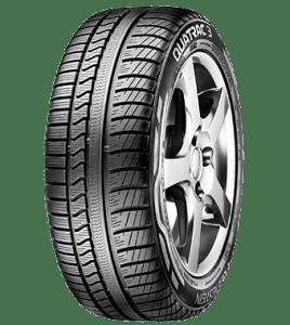 Vredestein Quatrac 3 All season tyre