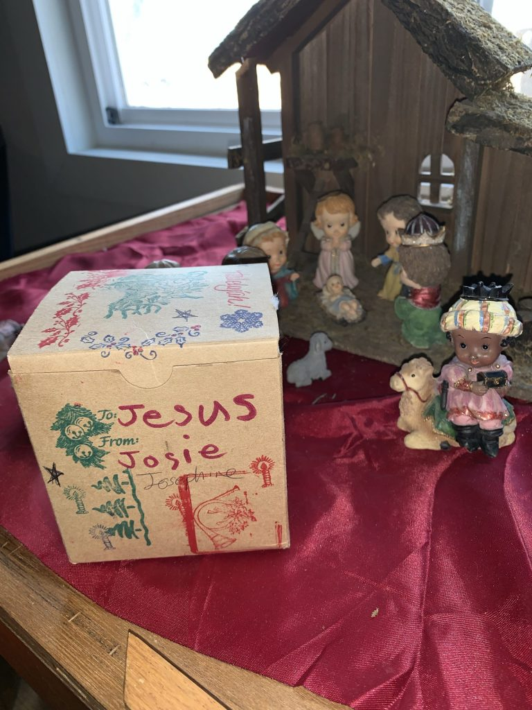 Josie's Gift for Jesus
