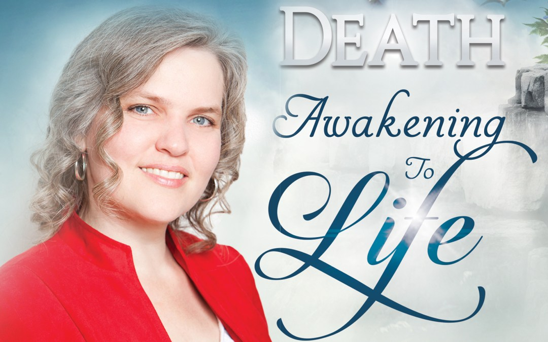 Winterwolf Press Acquires Exciting Three-Book Series About Death by Celebrated Healer, Christine Contini