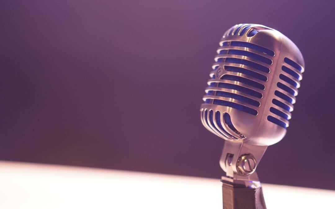 Types of Narrators: Building a Character's Voice