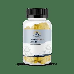 OmegaBlend Gellies