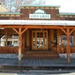 Aspen Grove storefront