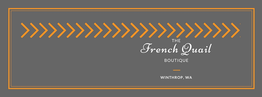 French quail logo