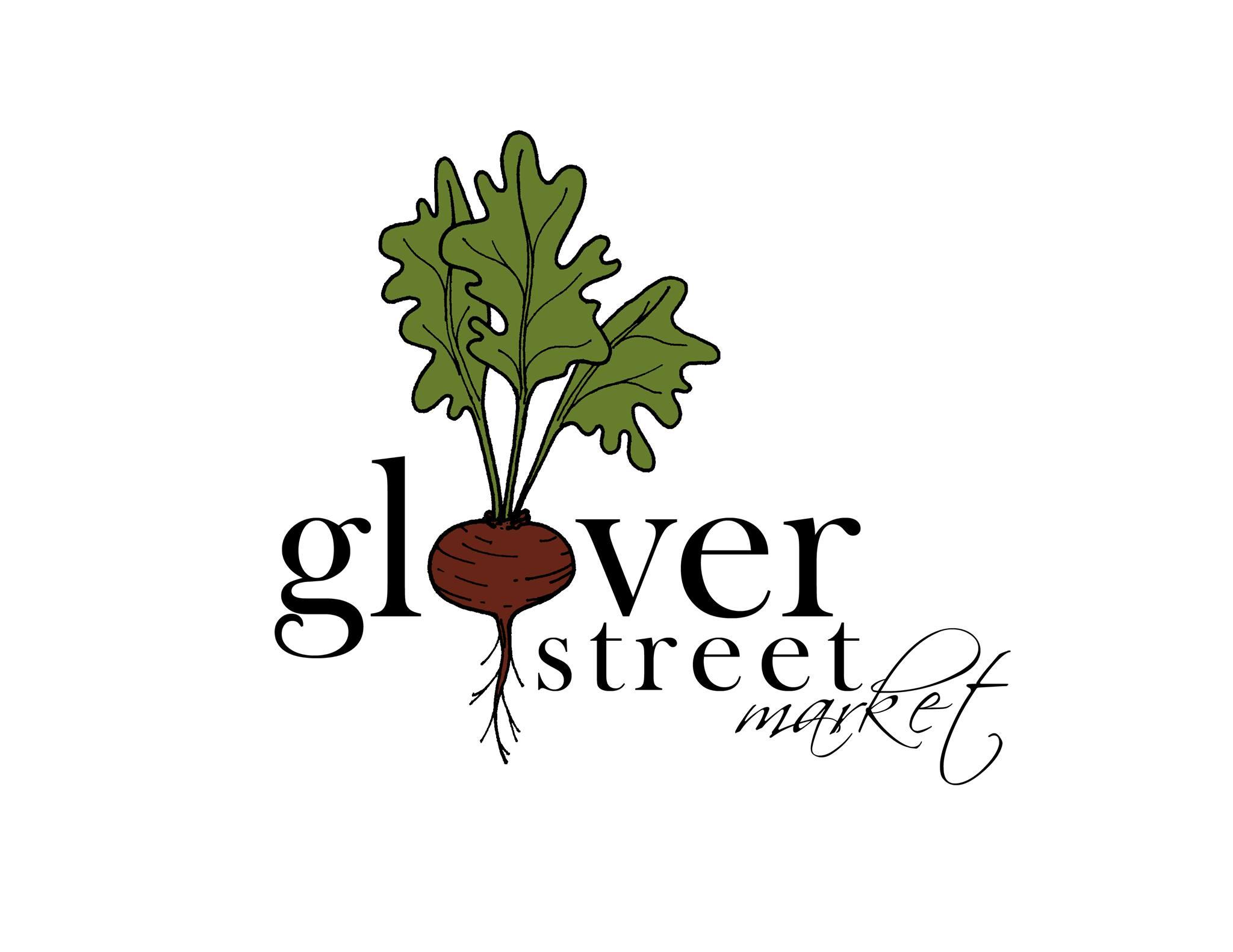 glover street market logo