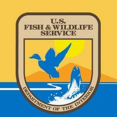 US Fish and Wildlive service logo