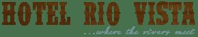 hotel riovista logo